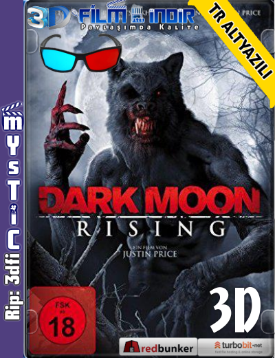 Dark Moon Rising (2015) (BluRay m1080p 3d HSBS) Türkçe Altyazılı indir