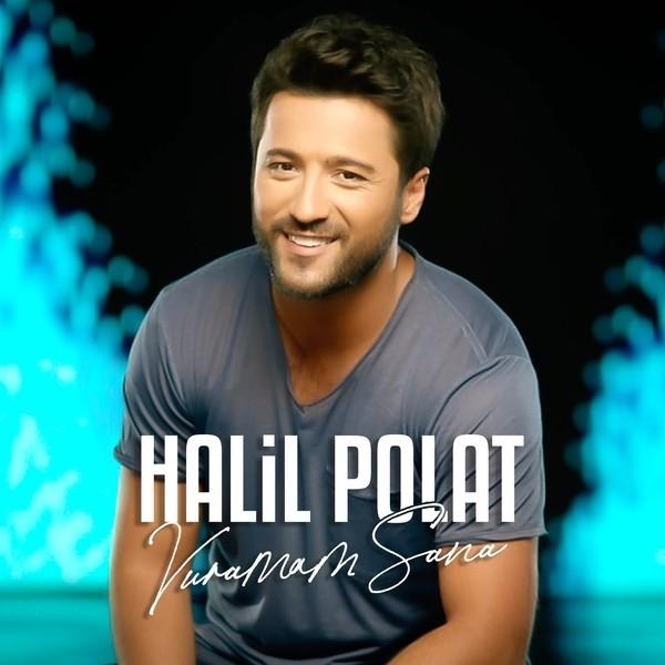 Halil Polat - Vuramam Sana [2020] Single Flac full albüm indir