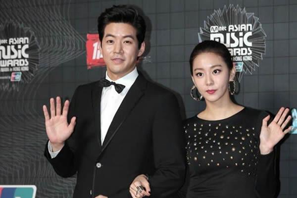 Lee Sang-Yoon ve UEE'nin Sevgili Oldukları Doğrulandı