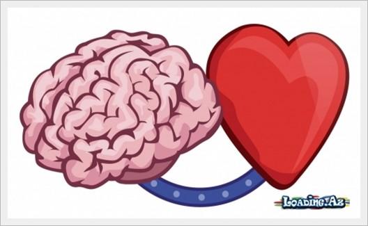 Beyinlə sevirik yoxsa ürəklə?