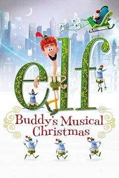 Elf Yilbaşı Şarkısı - Elf Buddy's Musical Christmas - 2014 Türkçe Dublaj DVDRip indir