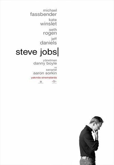 Steve Jobs | 2015 | BRRip XviD | Türkçe Dublaj - Teklink indir