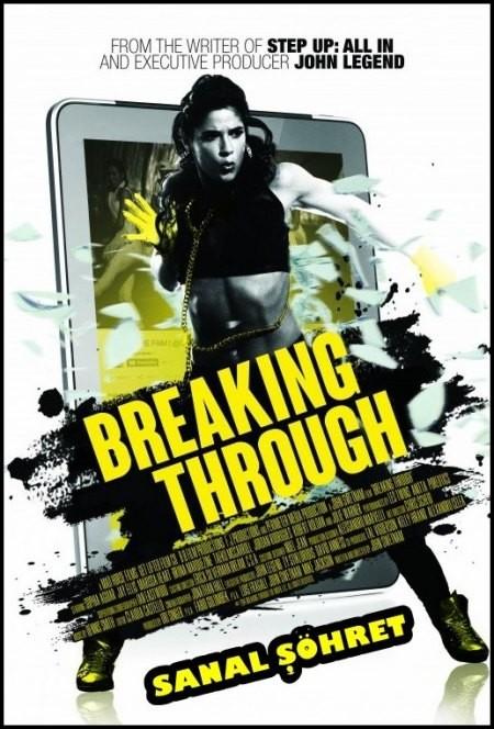 Sanal Şöhret – Breaking Through 2015 BRRip x264 Türkçe Dublaj – Tek Link