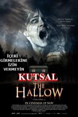 Kutsal - The Hallow | 2015 | BRRip XviD | Türkçe Dublaj - Teklink indir