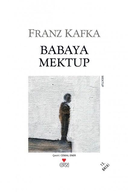 Franz Kafka – Baba'ya Mektup PDF indir