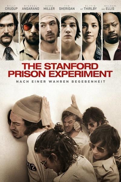Stanford Hapishane Deneyi – 2015 –  DUAL 720p – TR/ENG