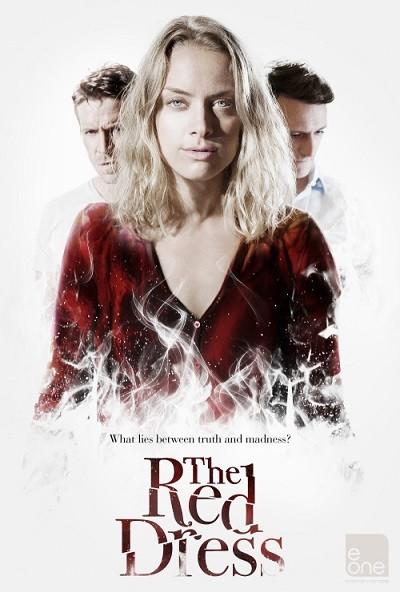 Kırmızı Elbise - The Red Dress 2015 HDRip XviD - Türkçe Dublaj