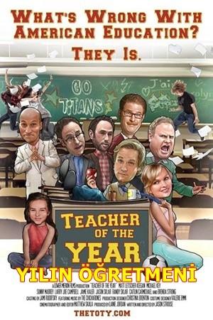Yılın Öğretmeni – Teacher of the Year 2014 HDRip XviD Türkçe Dublaj – Tek Link