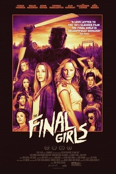 The Final Girls 2015 Türkçe Dublaj MP4