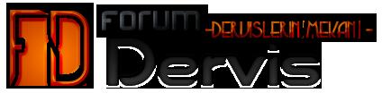 ForumDervis - Genel Forum Sitesi