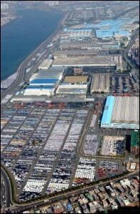 Hyundai Motor Ulsan Fabrikası