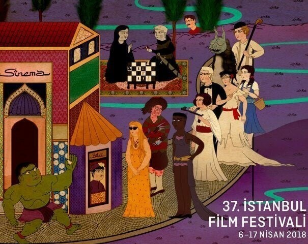 istanbul 37. film festivali