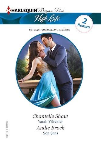 Chantelle Shaw Yaralı Yürekler Pdf E-kitap indir