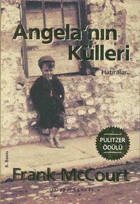 Frank McCourt Angela'nın Külleri Pdf E-kitap indir