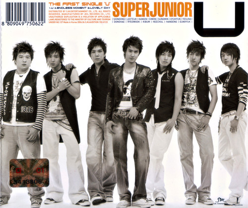 Super Junior U Photoshoot ODjV1Z