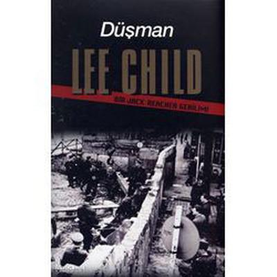 Lee Child Düşman Pdf E-kitap indir