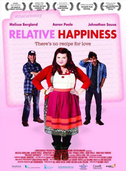 Bağımlı Mutluluk   Relative Happiness   2014   HDRip XviD   Türkçe Dublaj