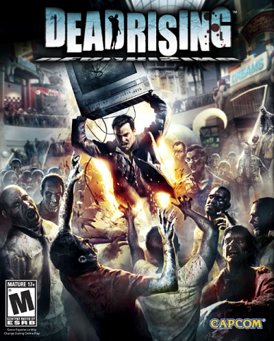Dead Rising - CODEX