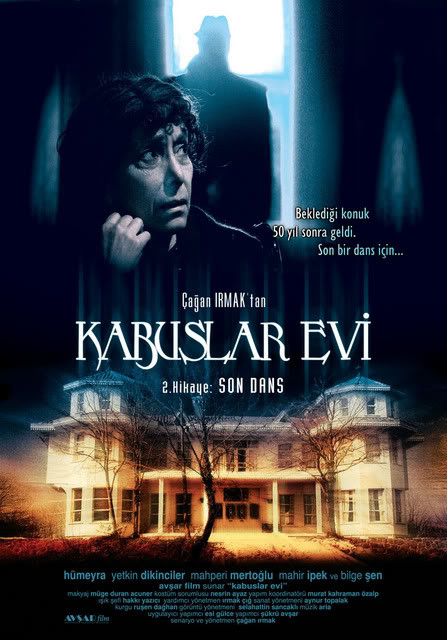 Kabuslar Evi Son Dans (2006) DVDRip indir