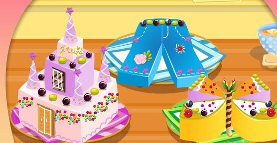 Pasta Oyunları