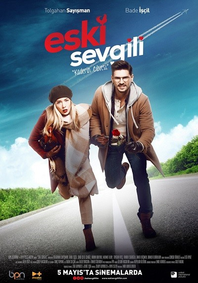 Eski Sevgili 2017 Yerli Film HDTV 1080p – indir