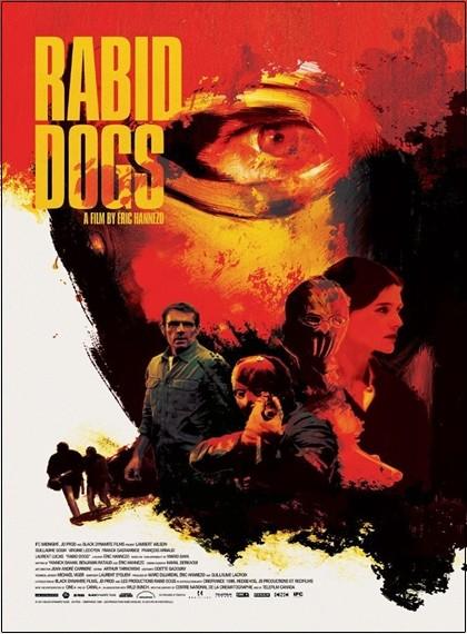 Rehineler - Rabid Dogs - Enragés -Türkçe Dublaj - 1080p indir