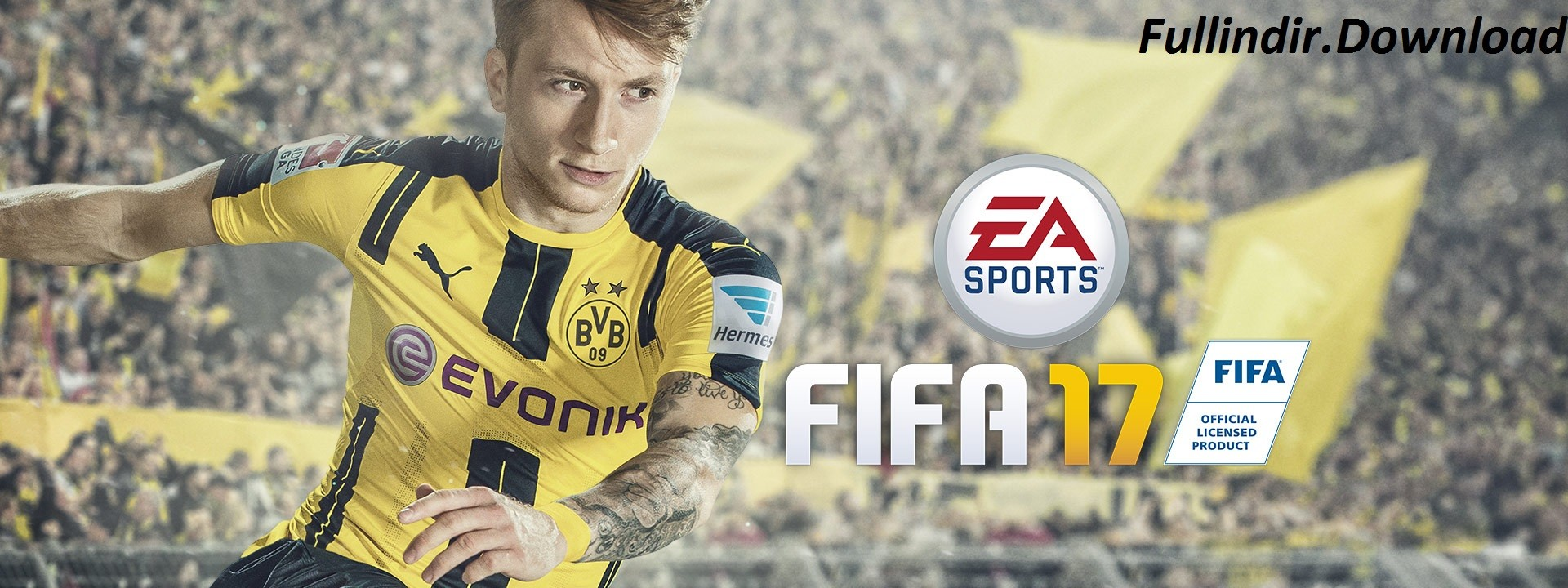 Fifa 2017 Full Torrent indir SteamPunks