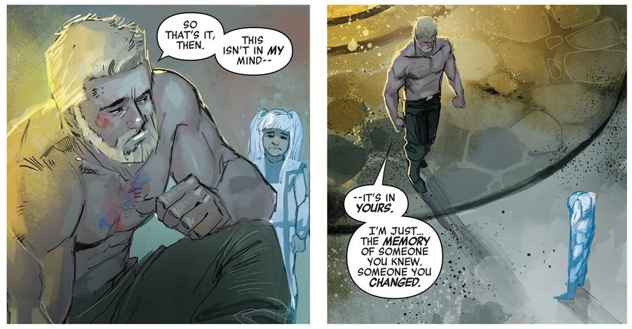 Gerçek Captain America