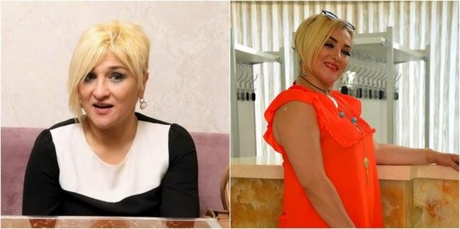Tanınmaz hala düşən azərbaycanlı məşhurlar - SİYAHI+FOTOLAR