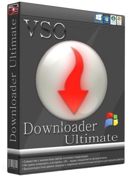 VSO Downloader Ultimate 5.0.1.47 Full İndir Türkçe