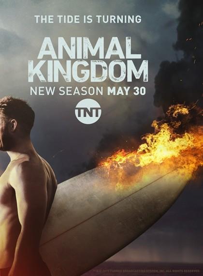 Animal Kingdom 2017 2.Sezon HD – x264 – 720p - 1080p Tüm Bölümler Güncel Türkçe Altyazılı - Yabancı Dizi indir - Tek Link indir