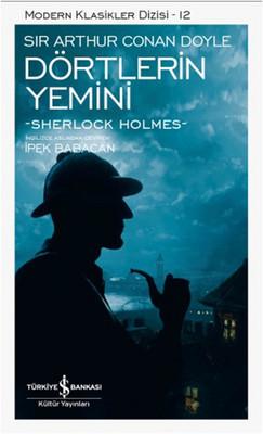 Sir Arthur Conan Doyle Dörtlerin Yemini Pdf