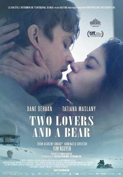 İki Aşık ve Ayı - Two Lovers and a Bear 2016 WEB-DL 1080p DuaL TR-ENG