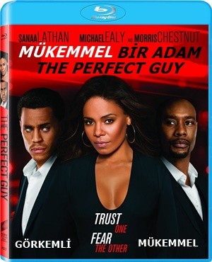 Mükemmel Bir Adam - The Perfect Guy | 2015 | BluRay | DuaL TR-EN - Film indir - Tek Link indir