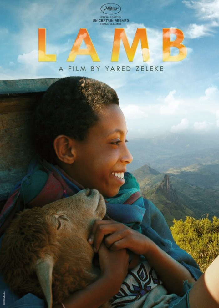 Kuzu - Lamb (2015) - türkçe dublaj film indir