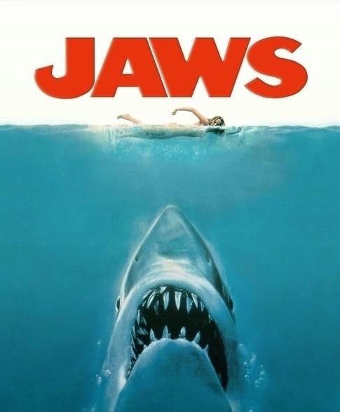 Denizin Dişleri - Jaws (1975) - türkçe dublaj film indir