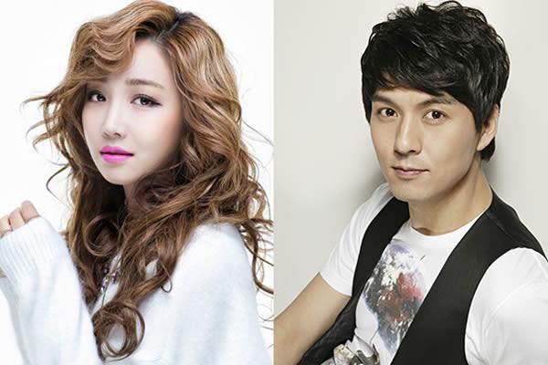 """Lee Yu-Ri ve Lee Pil-Mo, """"Another Miss Oh"""" Dizisinde Konuk Oyuncu Olarak Yer Alacak"""