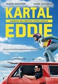 Kartal Eddie – Eddie The Eagle 2016 BRRip XviD Türkçe Dublaj – Tek Link