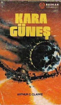 Arthur C. Clarke – Kara Güneş PDF indir