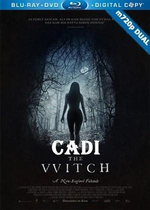 Cadı - The VVitch: A New-England Folktale | 2015 | m720p Mkv | DUAL TR-EN - Teklink indir