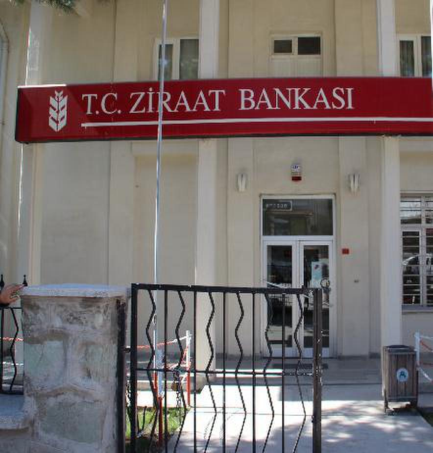Ziraat Bankası 3 bin eleman alacak
