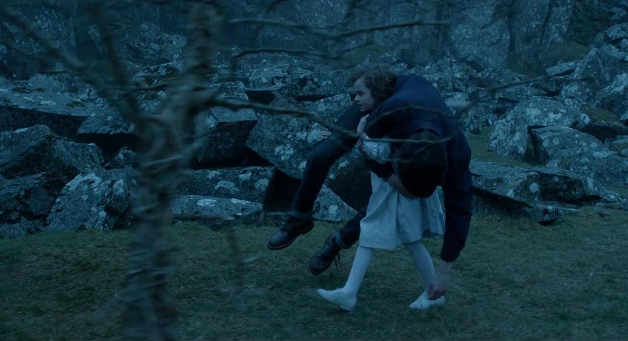 Bayan Peregrine'in Tuhaf Çocukları 3D Half-Sbs / Bluray 1080p / 720p / m1080p / m720p Dual indir (2016)