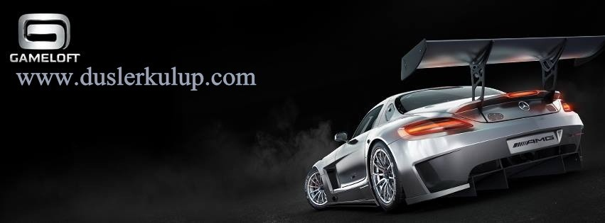 OVGoA5 GT Racing 2 Para Hileli Android Yarış Oyunu Bedava İndir
