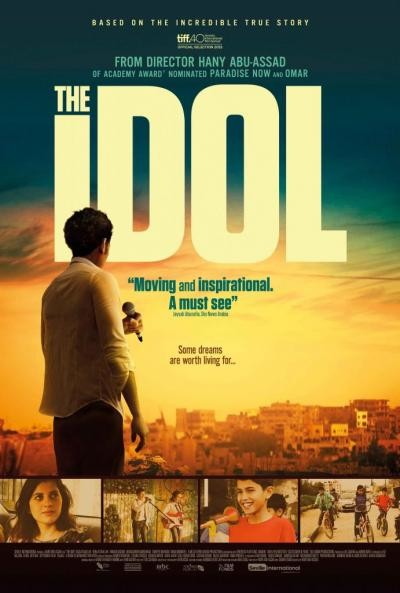 Popstar – The Idol (2015) türkçe dublaj film indir
