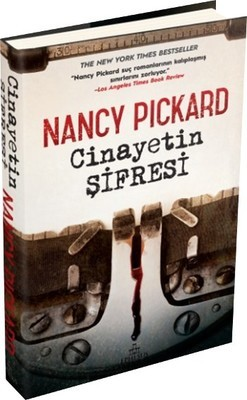 Nancy Pickard Cinayetin Şifresi Pdf