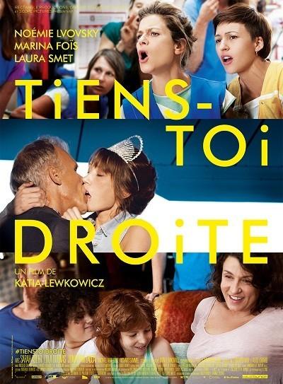 Düz Dur – Tiens-toi Droite 2014 DVDRip XviD Türkçe Dublaj – Tek Link
