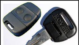 Rover Anahtarı ve Kumandası