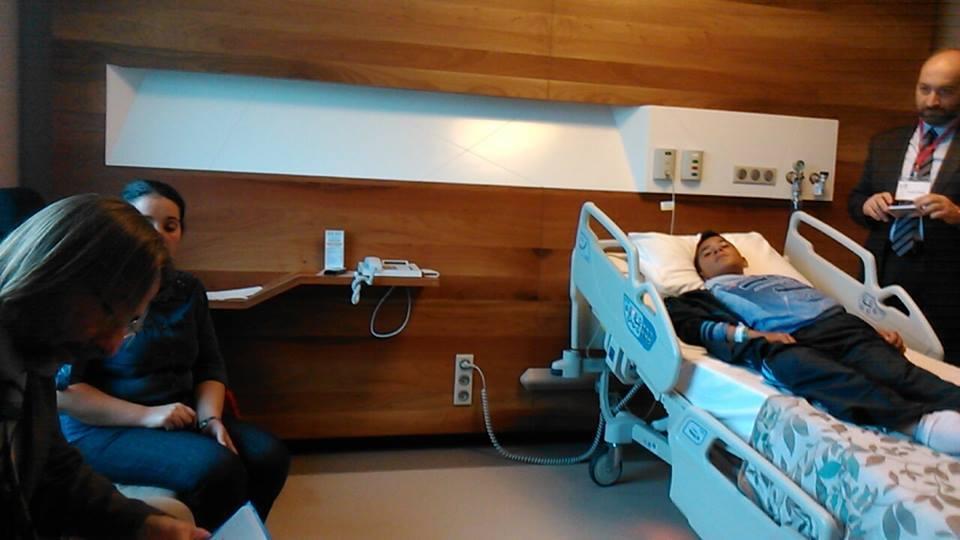 Od64PQ - Türkiye'de DMD Kök Hücre Projesi Deneme Çalışmaları Başlıyor