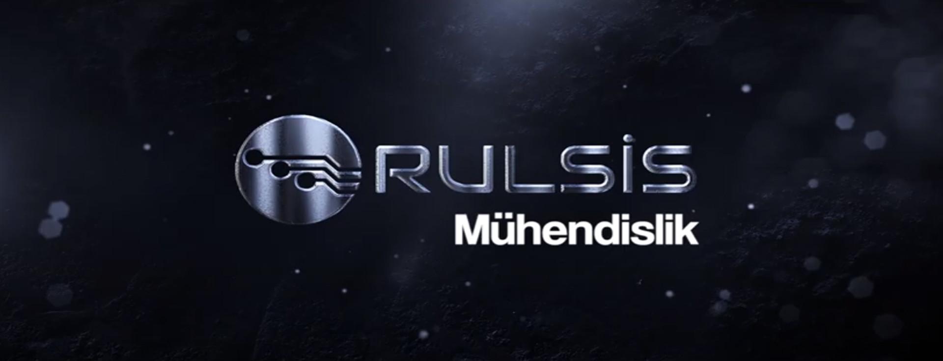 Rulsis Mühendislik Faaliyet Alanlarımız