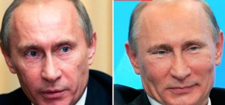 Стали известны результаты генетической экспертизы Владимира Путина, проведённой ЦРУ